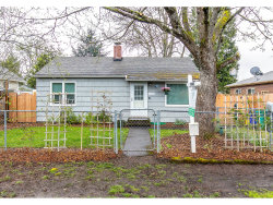Photo of 1226 SE 86TH AVE, Portland, OR 97216 (MLS # 20045143)