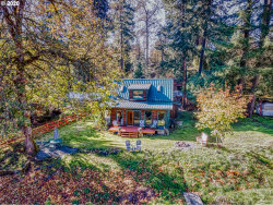 Photo of 32124 S SHADY DELL RD, Molalla, OR 97038 (MLS # 20046203)