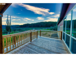 Photo of 5168 SCOTTS VALLEY RD, Yoncalla, OR 97499 (MLS # 20047297)