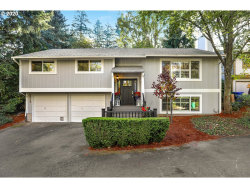 Photo of 9715 SW QUAIL POST RD, Portland, OR 97219 (MLS # 20049583)