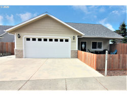 Photo of 63450 Nathan DR, Coos Bay, OR 97420 (MLS # 20050611)