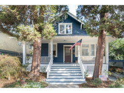 Photo of 511 SW NEVADA ST, Portland, OR 97219 (MLS # 20055838)