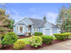 Photo of 10594 SE ISAAC DR, Happy Valley, OR 97086 (MLS # 20058572)