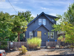 Photo of 4844 NE 32ND AVE, Portland, OR 97211 (MLS # 20060717)