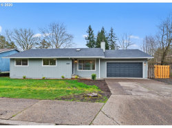 Photo of 8240 SW STEVE ST, Tigard, OR 97223 (MLS # 20063141)