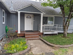 Photo of 13519 SE HARRISON CT, Portland, OR 97233 (MLS # 20063462)