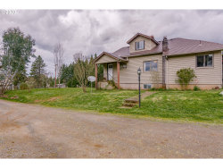Photo of 30356 S GRAYS HILL RD, Colton, OR 97017 (MLS # 20066627)