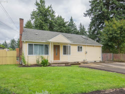 Photo of 1210 SE 135TH AVE, Portland, OR 97233 (MLS # 20067860)