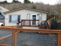 Photo of 650 CLEARLAKE AVE, Winchester Bay, OR 97467 (MLS # 20069367)