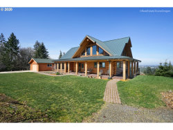 Photo of 14115 S LEABO RD, Molalla, OR 97038 (MLS # 20071483)