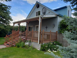 Photo of 735 2ND ST, North Powder, OR 97867 (MLS # 20072028)