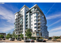 Photo of 1310 NW NAITO PKWY , Unit 806A, Portland, OR 97209 (MLS # 20072608)