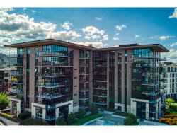 Photo of 1830 NW RIVERSCAPE ST , Unit 805, Portland, OR 97209 (MLS # 20072624)