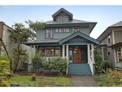 Photo of 1504 SE POPLAR AVE, Portland, OR 97214 (MLS # 20072646)