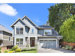 Photo of 5843 SW FLORIDA ST, Portland, OR 97219 (MLS # 20073306)