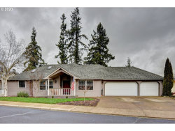 Photo of 650 HOLLY AVE, Cottage Grove, OR 97424 (MLS # 20074738)