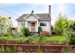 Photo of 6354 N BURRAGE AVE, Portland, OR 97217 (MLS # 20078925)
