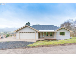 Photo of 612 D ST, Elkton, OR 97436 (MLS # 20079917)