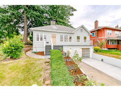 Photo of 3842 SE CLINTON ST, Portland, OR 97202 (MLS # 20082634)