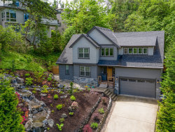 Photo of 12241 SW 13TH CT, Portland, OR 97219 (MLS # 20089042)