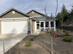 Photo of 1987 34TH ST, Florence, OR 97439 (MLS # 20089626)