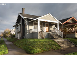 Photo of 1303 NE GOING ST, Portland, OR 97211 (MLS # 20099496)