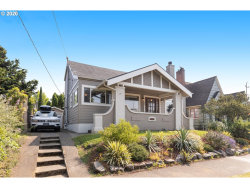 Photo of 1626 N WILLAMETTE BLVD, Portland, OR 97217 (MLS # 20101351)