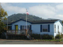 Photo of 94217 SIXTH ST, Gold Beach, OR 97444 (MLS # 20102008)