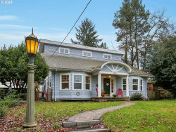 Photo of 8120 SW CAPITOL HWY, Portland, OR 97219 (MLS # 20104293)