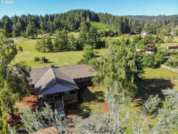 Photo of 31752 GOWDYVILLE RD, Cottage Grove, OR 97424 (MLS # 20111789)