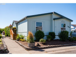 Photo of 1699 N TERRY ST , Unit SP389, Eugene, OR 97402 (MLS # 20114845)