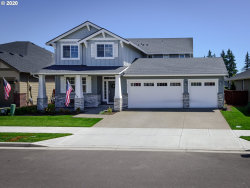 Photo of 4733 S 18TH DR, Ridgefield, WA 98642 (MLS # 20116045)