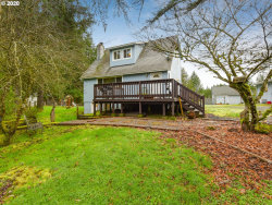 Photo of 25231 S NEWKIRCHNER RD, Mulino, OR 97042 (MLS # 20118652)