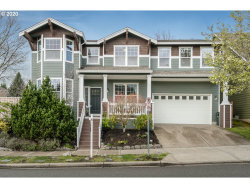 Photo of 10987 SW ADELE DR, Portland, OR 97225 (MLS # 20120372)