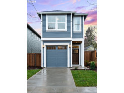 Photo of 7452 N Stockton, Portland, OR 97203 (MLS # 20122763)