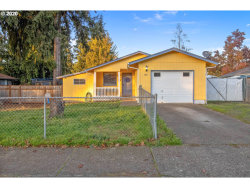 Photo of 808 KILLINGSWORTH AVE, Creswell, OR 97426 (MLS # 20124741)