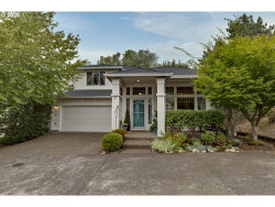 Photo of 14408 ORCHARD SPRINGS RD, Lake Oswego, OR 97035 (MLS # 20125601)