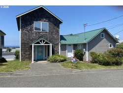 Photo of 29756 HILLCREST ST, Gold Beach, OR 97444 (MLS # 20125740)