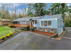Photo of 11605 SW 35TH AVE, Portland, OR 97219 (MLS # 20127623)