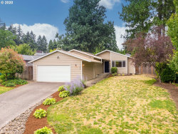 Photo of 11065 SW 106TH AVE, Tigard, OR 97223 (MLS # 20127861)