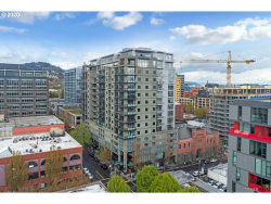 Photo of 1025 NW COUCH ST , Unit 615, Portland, OR 97209 (MLS # 20128680)