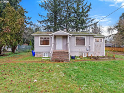 Photo of 17448 SE MARIE ST, Portland, OR 97236 (MLS # 20129960)