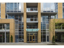 Photo of 3570 SW RIVER PKWY NW , Unit 409, Portland, OR 97239 (MLS # 20133057)
