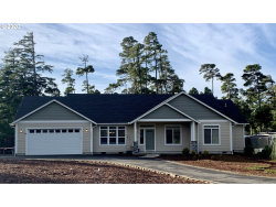 Photo of 5286 DUNEWOOD DR, Florence, OR 97439 (MLS # 20136443)