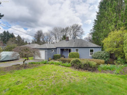 Photo of 6840 SW CANYON TER, Portland, OR 97225 (MLS # 20137208)