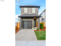 Photo of 7410 N LANCASTER AVE, Portland, OR 97217 (MLS # 20138878)