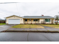 Photo of 920 W 10TH AVE, Junction City, OR 97448 (MLS # 20139675)