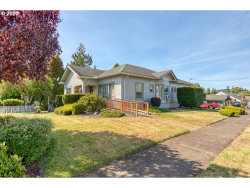 Photo of 490 E 1ST ST, Coquille, OR 97423 (MLS # 20140754)