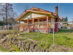 Photo of 7237 SE HOLGATE BLVD, Portland, OR 97206 (MLS # 20144712)