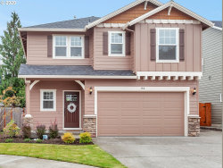Photo of 153 SE 15TH CT, Canby, OR 97013 (MLS # 20146680)